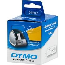 Labels DYMO LabelWriter 12x50 mm, 220 pcs. / S0722460 99017