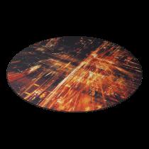 Напольный коврик DELTACO GAMING DFP420 Limited Edition, 110x110см
