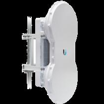 AirFiber5U 5,7–6,2 ГГц, 1 Гбит / с + транзитная передача 5 ГГц, одно устройство