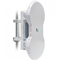 AirFiber5 5,4–5,8 ГГц 1 Гбит / с + транзитная передача 5 ГГц, одно устройство