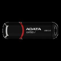 USB 3.0 memory A-DATA UV150 128GB, black / ADATA-86