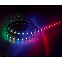 Akasa VegasMBW Магнитная светодиодная световая петля, 9x Магниты, 30x LED, 50см, G