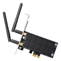 Network adapter TP-Link / ARCHERT6E