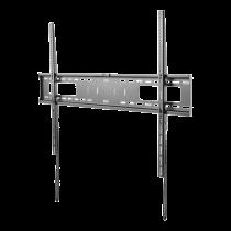 "DELTACO, наклонная стена для тяжелых условий эксплуатации, 60 ""-100"", 75 кг, 200x200-900x600"