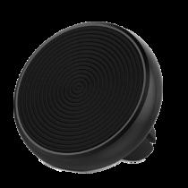 Magnetic phone holder DELTACO black / ARM-244