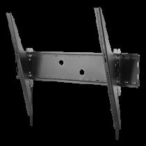 """DELTACO Сверхмощный настенный кронштейн для телевизора, 60-100 """", изогнутый и плоский, 100к"""