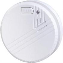 Nexa KD-134A, Smoke detector,  85dB at 3m, function lamp, white  BV-105 / 13311