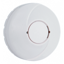 Nexa Smoke detector, Battery 10 Years Lifetime, 85dB Alarm Signal, White BV-119 / 13539