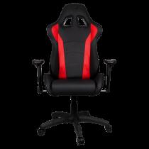 Gaming chair COOLER MASTER Caliber R1, red / CMI-GCR1-2019R