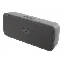 Speaker STREETZ 2x3W, Bluetooth, gray / CM719