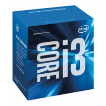 Processor Intel Core i3-6100, BX80662I36100 / CPU-265