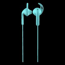Earphone DeFunc Go SPORT , blue / D0126