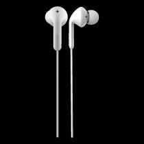 Earphone DeFunc Go MUSIC, white / D0132