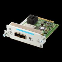 Expansion module HP J9731A, 2 ports / DEL1001684