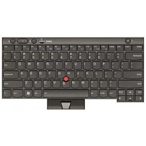 Keyboard Lenovo FRU04W3051, T430 / X230, black / DEL1005059