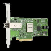 Host bus adapter Emulex, LPE12000-M8 / DEL1006401