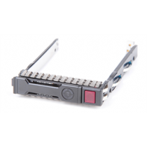 HD Tray HP 651687-001 / DEL1006633