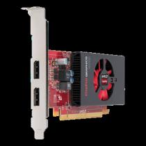 PCI graphics card HP, J3G91AA, 2GB / DEL1006858