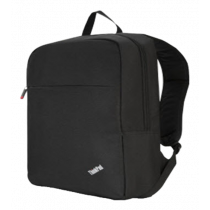 Lenovo Backpack for ThinkPad 15.6inch Basic, Dedicated Data Pocket, Black 4X40K09936 / DEL1008304