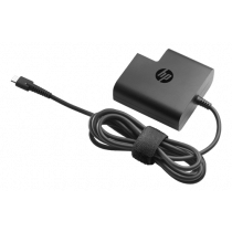 Power supply HP USB-C, AC, 65 Watt / DEL2000285