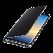 Samsung Galaxy Note 8 flip cover NFC, black EF-ZN950CBEGWW / DEL2001128