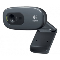 Logitech HD WEBCAM C270 720i