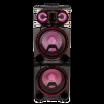 Звуковая колонка NGS Wild Punk 2, 700W