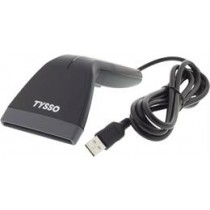 Barcode scanner Deltaco CCD-1800 / DUR-799