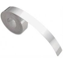 DYMO M11 Алюминиевая лента для тиснения, с клеем, 12мм, 3,65м