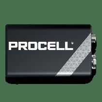 Procell Alkaline 9V 10ct