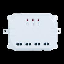 Built-in Receiver NEXA 3-in-1, 433.92MHz, 3 channels, max 3500W, 220-240V 50Hz, white / GT-770