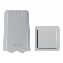 Outdoor receiver and wall transmitter Nexa GT-769 / 14445