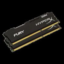 HyperX FURY - DDR4 - 16GB: 2 x 8GB - DIMM 288-pin Kingston HX426C16FB2K2/16 / KING-2413