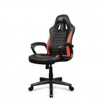 Gaming chair L33T GAMING ENCORE (PU) - Red / 160439