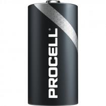 Procell Alkaline C, 1,5v 10ct