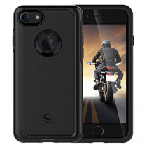 Case for iPhone 7/8 Deltaco black / IP8-112