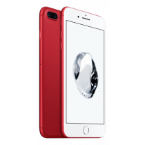 "Apple iPhone 7 RED Special Edition, 4G LTE Advanced - 128GB - GSM - 4.7 ""- 1334 x 750 (326 ppi) - Retina HD, 12 MP (7 MP front camera) / MPRL2QN/A"