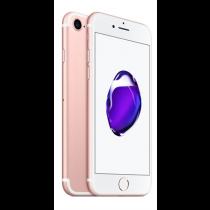 "Apple iPhone 7 ,4G LTE Advanced - 128GB - 4.7 ""- 1334 x 750 Pixels (326ppi) - Retina HD - 12MP (7MP Front Camera) - Gold Pink / MN952QN/A"