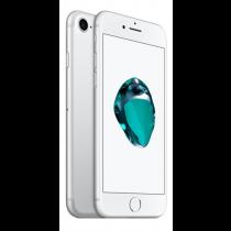 "Apple iPhone 7, 4G LTE Advanced - 128GB - GSM - 4.7 ""- 1334x750 (326ppi) - Retina HD - 12MP (7MP Front Camera) - Silver  / MN932QN/A"
