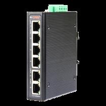 PoE switch, 6port, black IPS31064P / ONV-IPS31064P