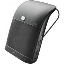 JABRA Freeway Bluetooth hands-free, BT 2.1, FM-передатчик, серый