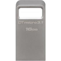 Kingston Data Traveler Micro USB 3.1 Gen 1, 16 ГБ