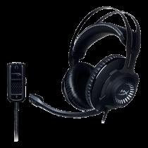 Headphones KINGSTON HyperX Cloud Revolver, black / KING-2605