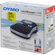 Printer DYMO LabelManager 210D / LM-210D