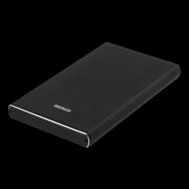 "Коробка HDD DELTACO SATA 2.5"" USB 3.1, USB-C, черная / MAP-GD49C"