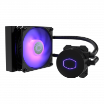CPU cooler COOLER MASTER MasterLiquid ML120L V2 RGB / MLW-D12M-A18PC-R2