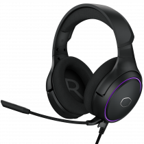 Gaming headset COOLER MASTER MH650 / MH-650