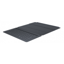 "Apple Smart Keyboard for 9.7 ""iPad Pro, Case, English (US) Layout, Dark Gray / MM2L2SZ/A"