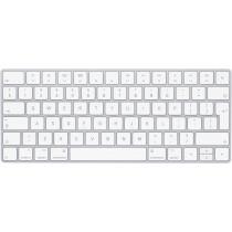 Apple MLA22S / A - Apple Magic Keyboard, silver / white / MLA22S/A