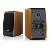 Speakers Microlab bluetooth, 50Hz-20kHz, wood / MLAB-116